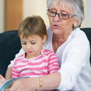 İşte büyükanneye torun desteğinin ayrıntıları