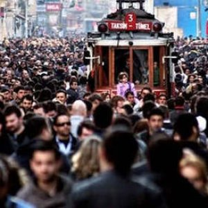 Türkiye'nin nüfusu açıklanıyor