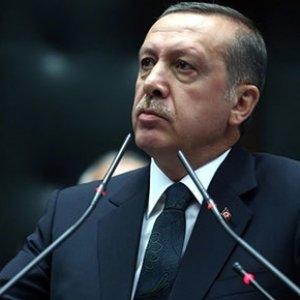 Erdoğan'dan kaymakama fırça