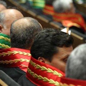 HSYK'DA FLAŞ KARAR ! 16 BAŞSAVCININ YERİ DEĞİŞTİ