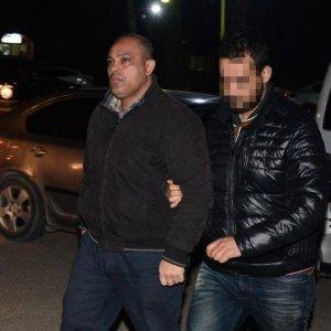 5 ilde Bylock operasyonu: 36 polise gözaltı