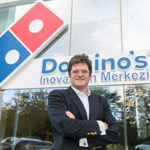 Domino's Pizza inovasyon yatırımlarında hız kesmiyor