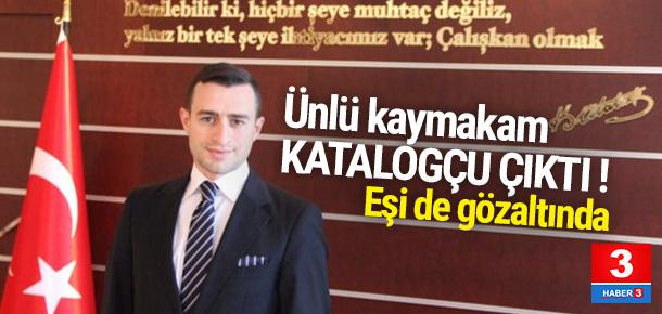 Kadir Güntepe katalogdan evlendi iddiası