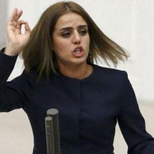 HDP'li vekil Ankara'da gözaltına alındı