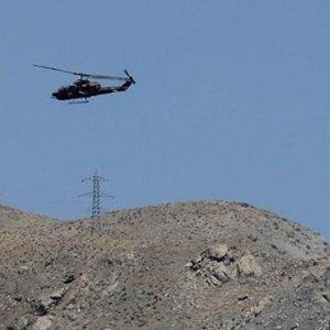 PKK'ya havadan kıskaç