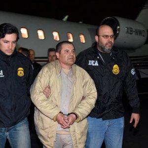 ''Bücür'' lakaplı uyuşturucu baronu ABD'de