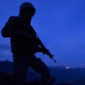 PKK'ya çok ağır darbe: 78 terörist öldürüldü