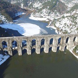 Kardan sonra İstanbul barajlarında son durum