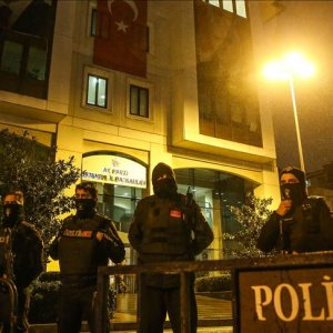 İstanbul'u kana bulamaya çalışan terörist belirlendi