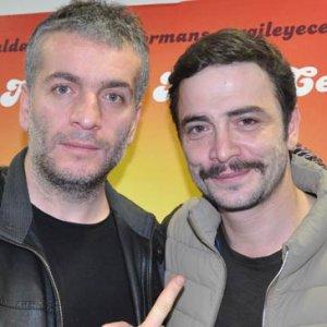 Ahmet Kural ve Murat Cemcir'i özleyenlere müjde