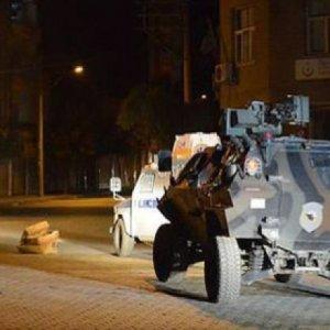Mardin'de kadın terörist öldürüldü