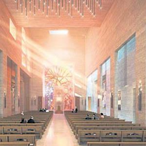 Cumhuriyet tarihinde ilk kez kilise yapılacak