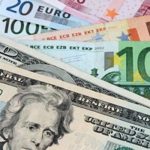 Dolar ve euro yeni haftaya böyle başladı
