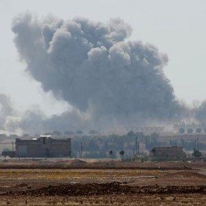 TSK: 65 terörist öldürüldü