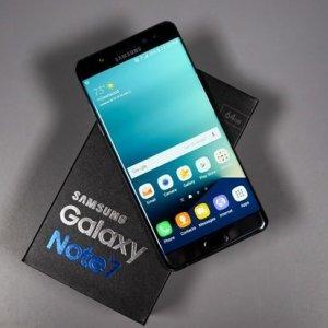 Galaxy Note 7'nin patlama nedeni belli oldu