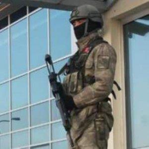 Darbe davasında yargılanacak askerler El Bab'ta