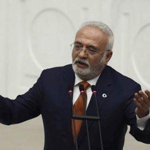 AK Parti'den bomba CHP iddiası: ''Kılıçdaroğlu ile Baykal...''