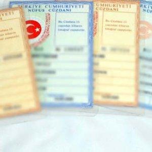 Yeni kimlik kartı hakkında açıklama