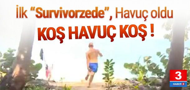Survivor'da Furkan Kızılay'a ne oldu?