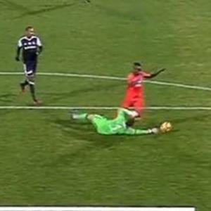 Ahmet Çakar'dan olay penaltı yorumu