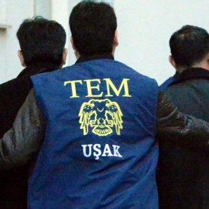 25 polis daha FETÖ'den tutuklandı