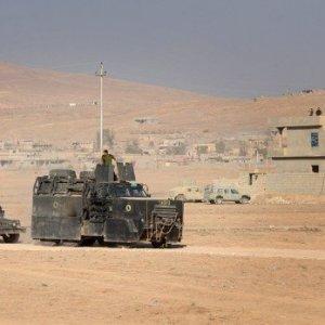 Musul'da büyük operasyon başlıyor