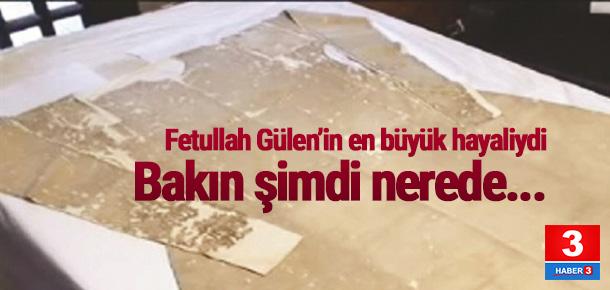 AK Partili Özdağ'dan Gülen açıklaması