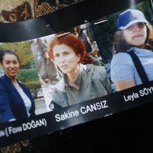 Paris cinayetlerine ilişkin dava düştü