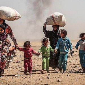 3 milyon mülteci Türkiye yolunda !