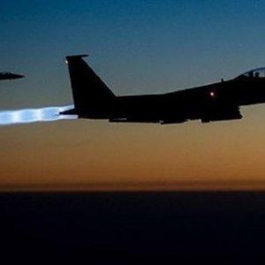 PKK'ya bir darbe daha ! Savaş uçakları imha etti