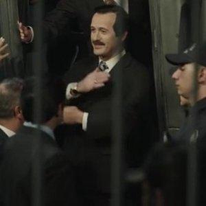 Erdoğan'ın hayatını anlatan 'Reis' gösterime hazır