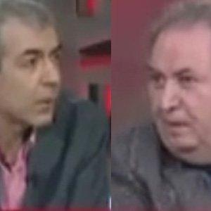 TGRT Haber canlı yayınında hararetli tartışma