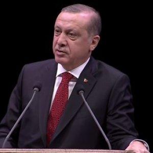 Erdoğan'dan kritik açıklamalar !