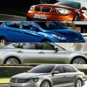 Otomobil alacaklar dikkat: İşte son yılların en çok satanları