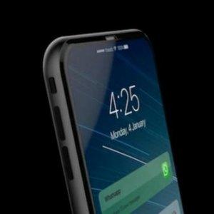 iPhone 8'in ''neye'' benzediği ortaya çıktı !