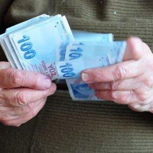 Bankalardan emeklilere müjde