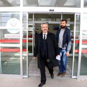 HDP Milletvekili gözaltında