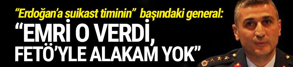 ''Erdoğan'a suikast timi'' hakim karşısında