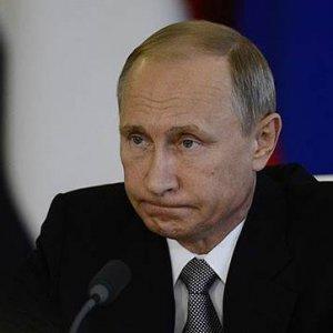 Putin Suriye'den gelen ölün haberiyle sarsıldı