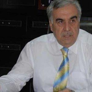 AK Partili isim kalp krizi geçirdi