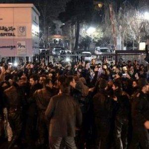 İran'da sokak olayları hızla yayılıyor