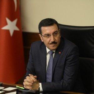 Bakan Tüfenkci'den pasaport müjdesi !
