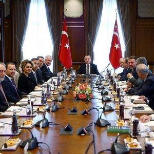 Erdoğan 'ın iş dünyasıyla kritik randevusu