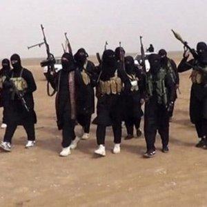 DEAŞ ''drone'larla saldırdı