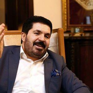 AK Partili Savcı Sayan kalp krizi geçirdi