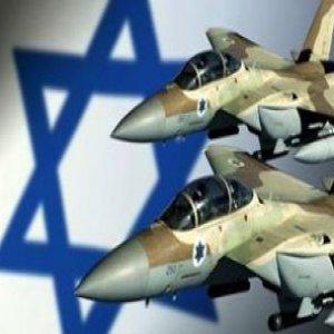 İsrail'den kritik bir hamle daha: Suriye'yi vurdu
