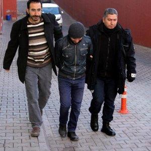 Dev operasyonda yakalandılar: 45 gözaltı