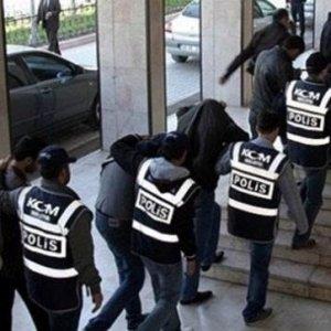 Büyük operasyon başladı: 152 gözaltı kararı