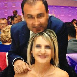 Babadan kızı ve damadına korkunç pusu