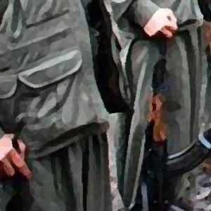 PYD'li teröristler sivilleri katletti: 5 ölü